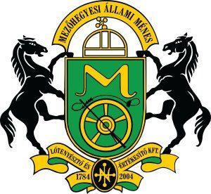 mezőhegyes logo