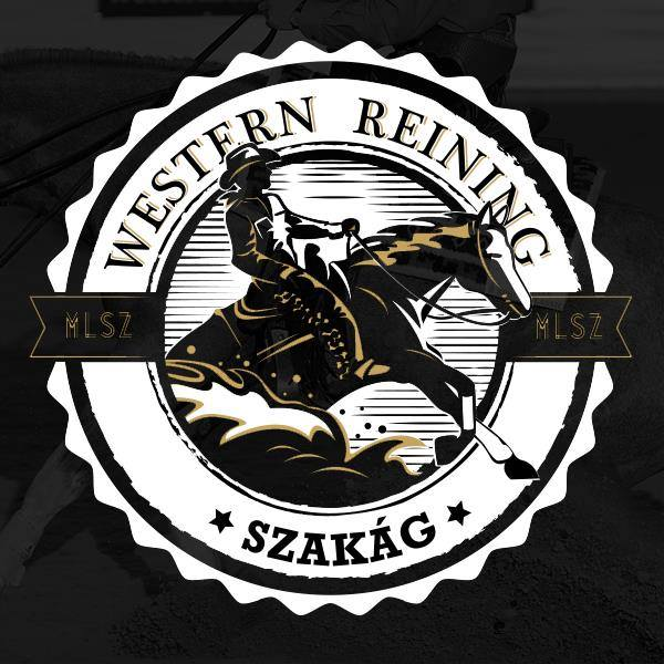 western reining